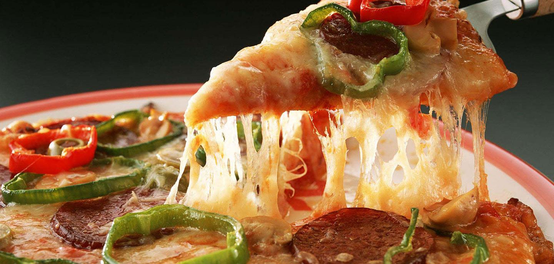 Вкуснейшая пицца в Таллинне!